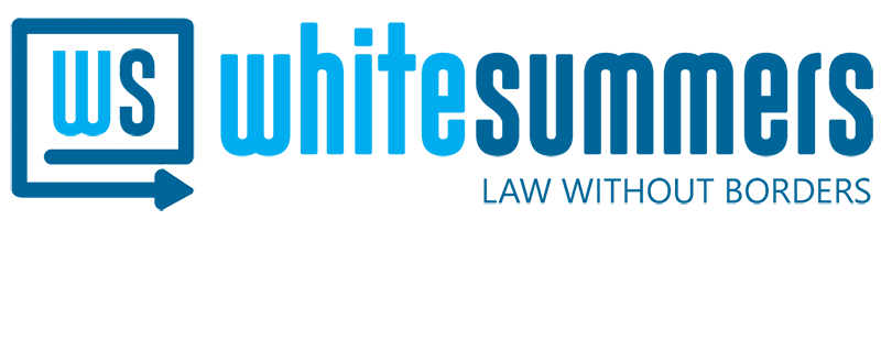 White Summers logo
