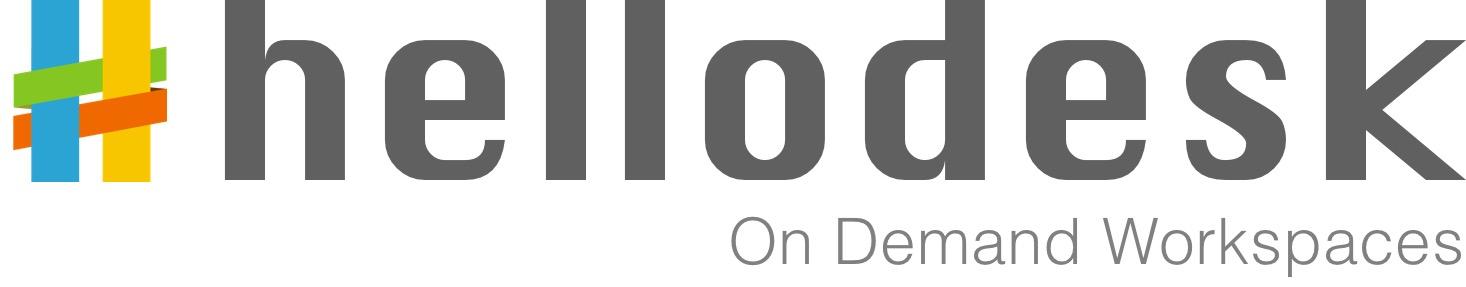 HelloDesk logo