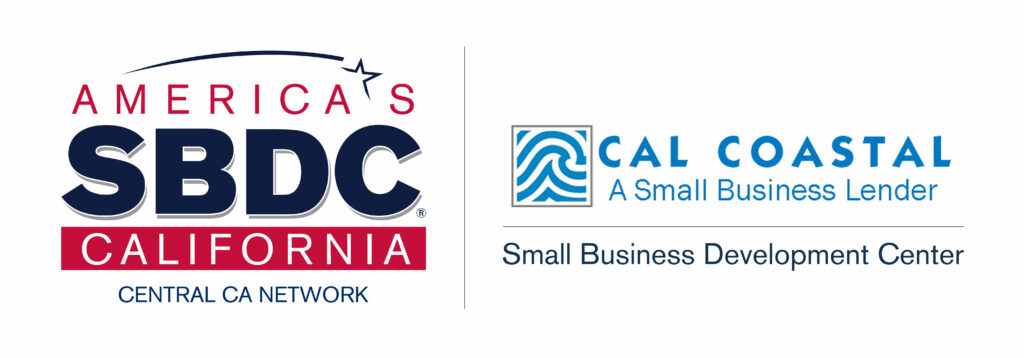 SBDC Cal Costal logo