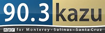 Kazu 90.3 logo