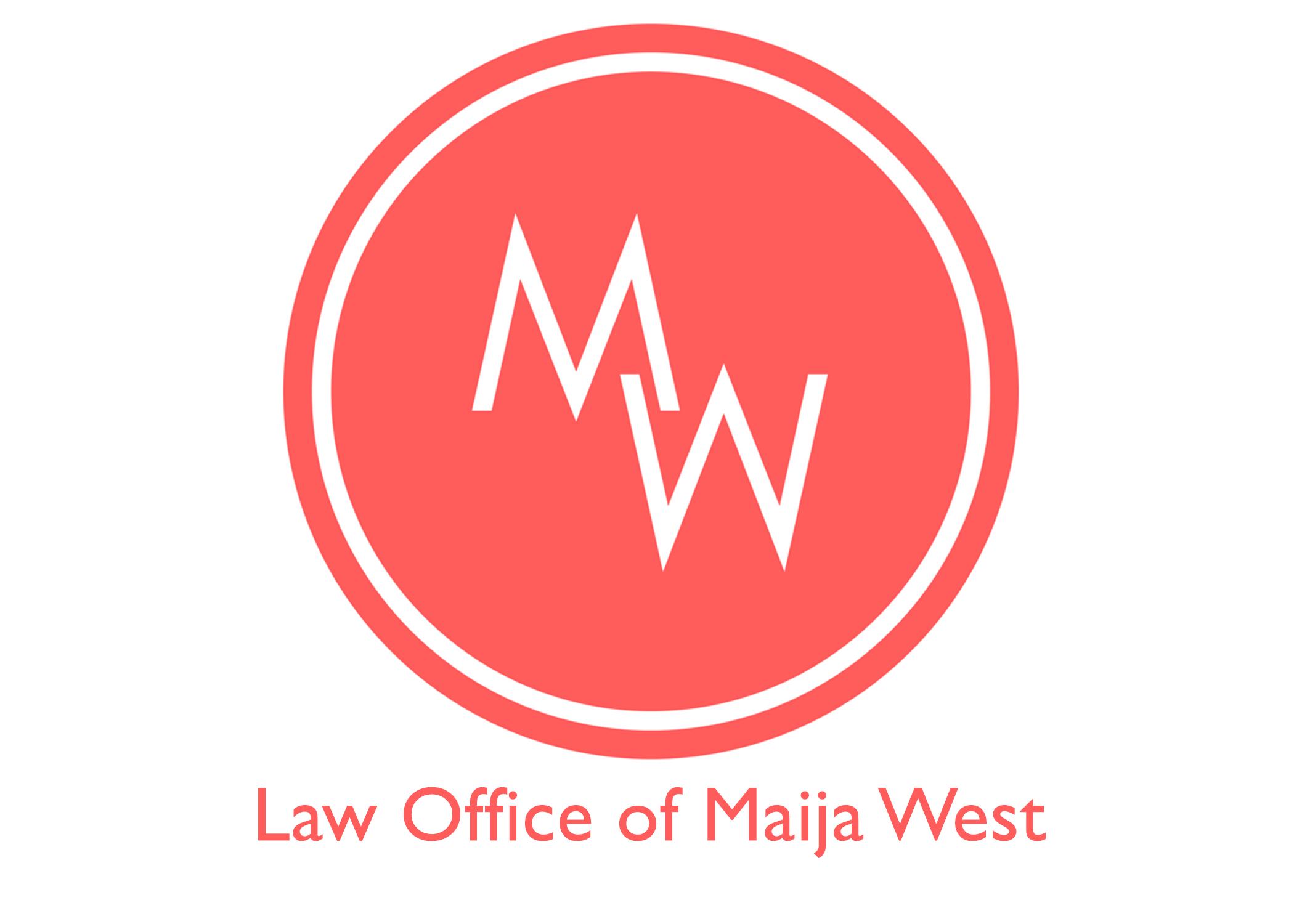 Law Office Maija West